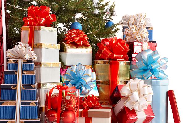 Подарок близкому человеку на новый год своими