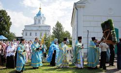 Фото: Евгений Борисов (Информационно-аналитический отдел Орловской митрополии)
