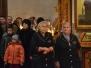 Божественная Литургия в день празднования памяти святой мученицы Татианы