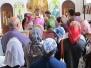 Божественная Литургия в Неделю 12-ю по Пятидесятнице. Святителя Тихона Задонского