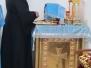 Божественная Литургия в Неделю 22-ю по Пятидесятнице, празднование Казанской иконы Божией Матери