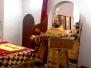 Божественная Литургия в Неделю 28-ю по Пятидесятнице, преподобного Саввы Сторожевского