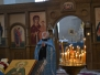 Суббота Акафиста в нашем храме