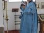 Всенощное бдение в канун праздника явления образа Пресвятой Богородицы во граде Казани