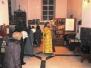 Всенощное бдение в канун празднования памяти святителя Николая Чудотворца