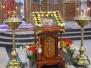 Всенощное бдение в канун Рождества Иоанна Предтечи