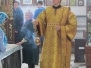 Всенощное бдение в Неделю 18-ю по Пятидесятнице, первомученицы равноапостольной Феклы