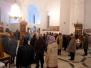 Всенощное бдение в Неделю 27-ю по Пятидесятнице, святителя Иннокентия Иркутского