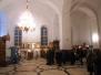 Всенощное бдение в Неделю 29-ю по Пятидесятнице, святителя Иоасафа Белгородского