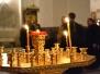 Всенощное бдение в Неделю 33-ю по Пятидесятнице, поклонение честным веригам святого апостола Петра