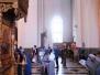 Всенощное бдение в Неделю 4-ю по Пятидесятнице. Боголюбской иконы Божией Матери