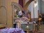 Всенощное бдение в Неделю 5-ю Великого Поста, преподобной Марии Египетской
