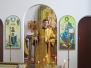 Всенощное бдение в Неделю 6-ю по Пятидесятнице, Ахтырской иконы Божией Матери